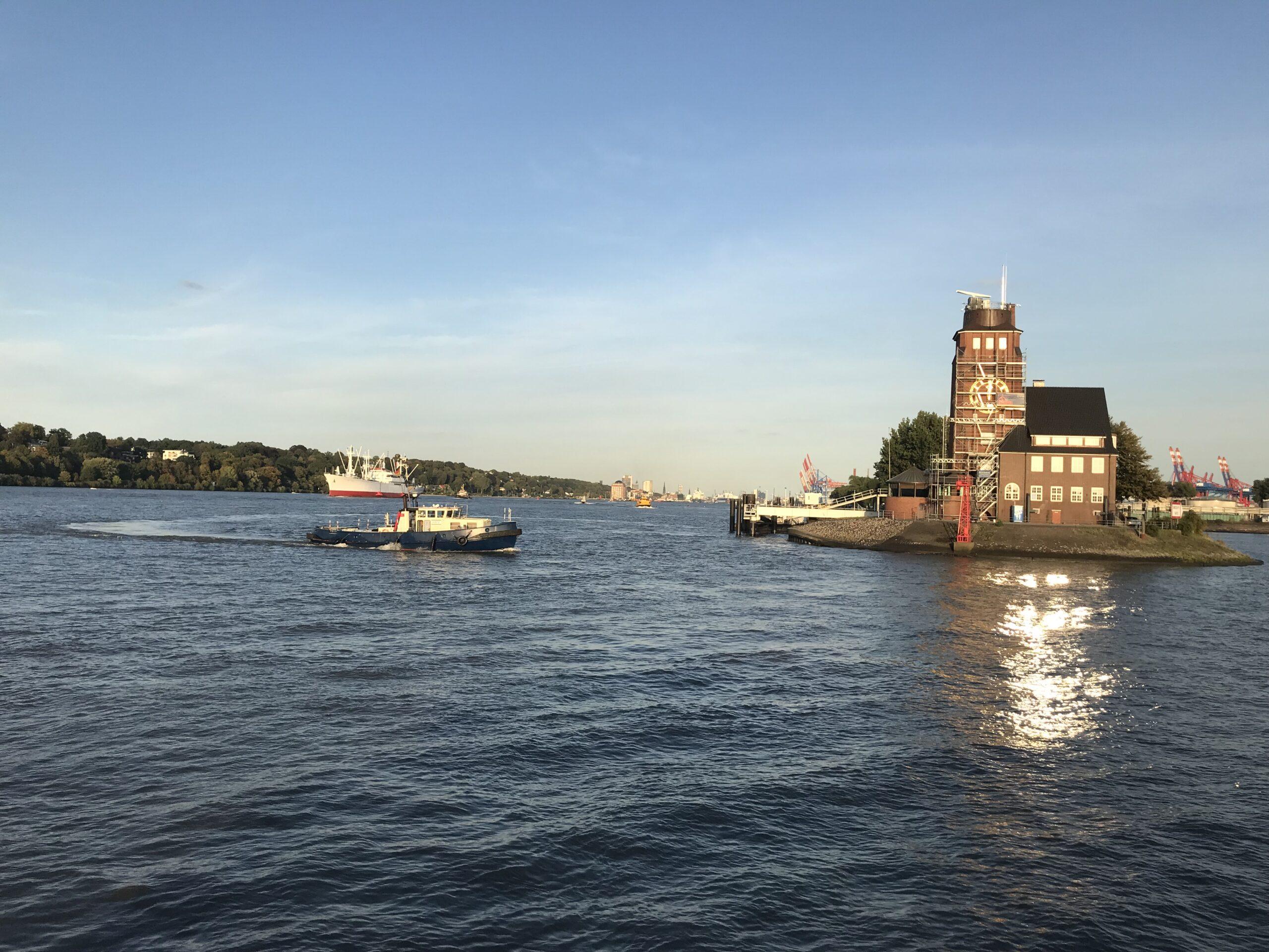 Martina Beenck Heilpraktikerin Hamburg