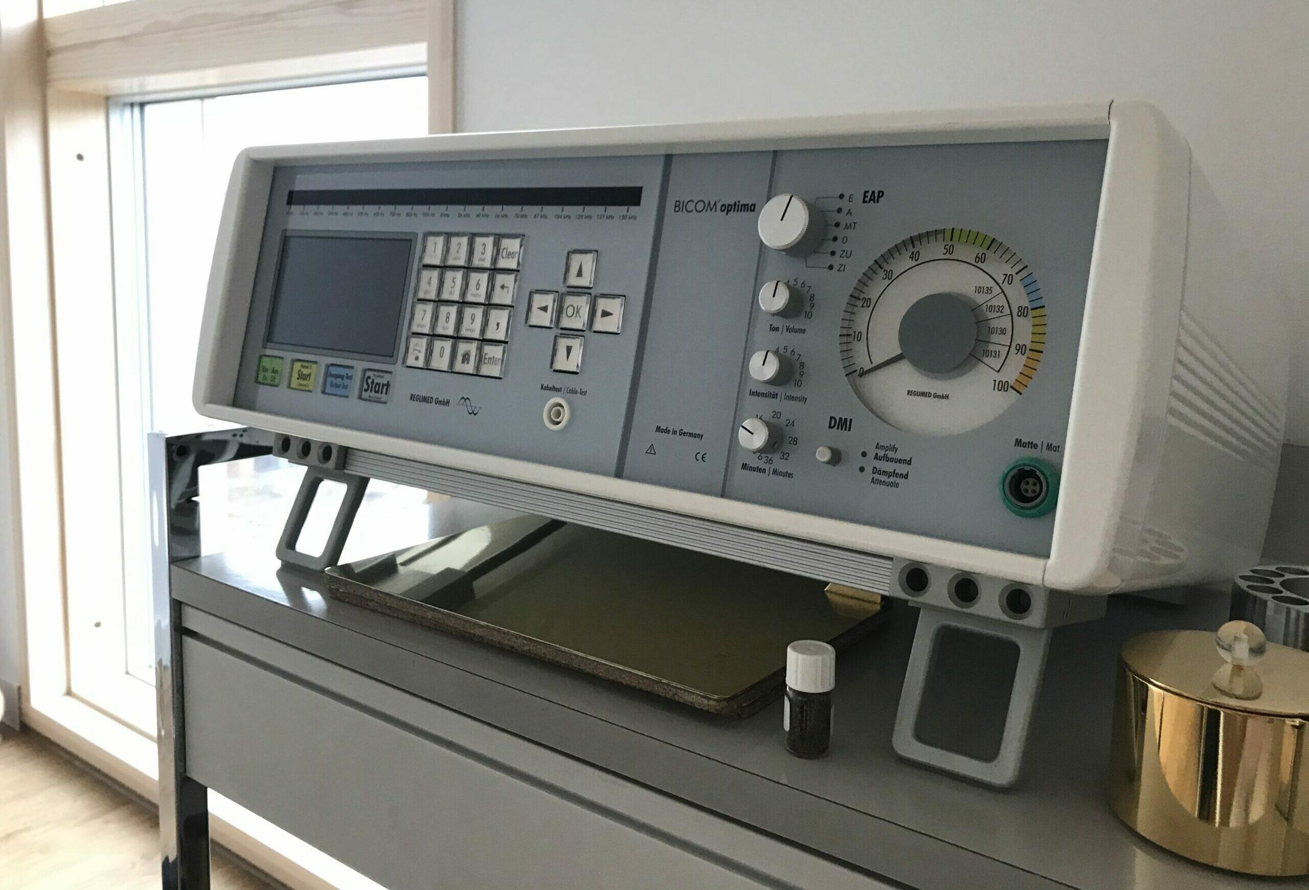 Bioresonanztherapie