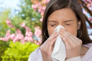 heuschnupfen / pollenallergie